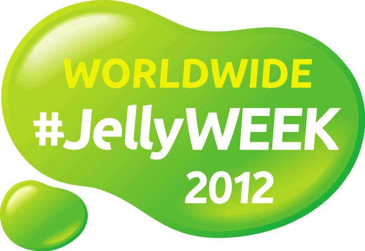 Jelly week saikoo!