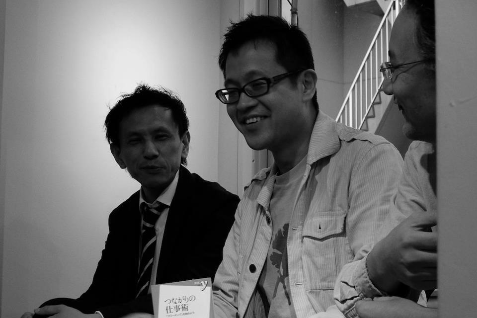 authors-of-tsunagari-no-shigotojutsu